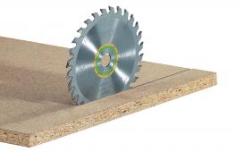 universal saw blade for circular saws HK55, HKC55, HK85
