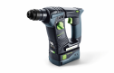 BHC 18 Cordless Rotary Hammer 5,2 Ah