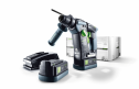 BHC 18 Cordless Rotary Hammer 5,2 Ah with Battery Charger TCL 3