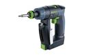 CXS Mini Cordless Drill/Driver Set 2,6Ah