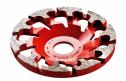 diamond disc DIA ABRASIVE-D130 PREMIUM for RG 130, AG 125, RGP 130, AGP 125