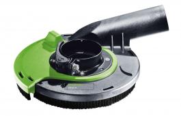 dust extraction attachment DCG-AG 125 for AG 125, AGP 125-12/14