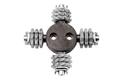 machine/tool head FZ-RG 80 for RG 80, RGP 80