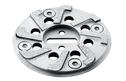 machine/tool head DIA HARD-RG 80 for RG 80, RGP 80