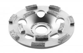diamond disc DIA HARD-D130-ST for RG 130, AG 125, RGP 130, AGP 125