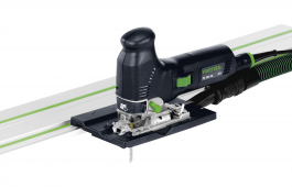 Guide Rail Attachment for PS 2, PS 200, PS 300, PSB 300