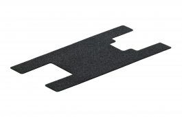 Replacement felt for felt base plate for PS 400, PSB 400, PSBC 400, PSC 400, PS 420, PSB 420, PSC 420, PSBC 420