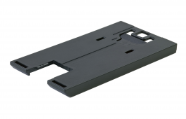 Standard base plate for PS 400, PSB 400, PSBC 400, PSC 400, PS 420, PSB 420, PSC 420, PSBC 420