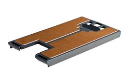 Hard fibre base plate for PS 400, PSB 400, PSBC 400, PSC 400, PS 420, PSB 420, PSC 420, PSBC 420
