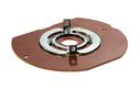 Hard Fibre Base Plate for OF 1400