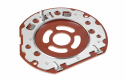 OF 2200 Hard Fibre Base Plate for Copy Rings