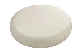 Polishing Sponge White