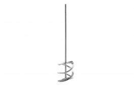 Stirring rod helical 70 x 400 mm