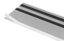 FS guide rail adhesive splinterguard 1.4m and 5.0m