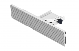 Adjustable Mitre Fence for HL 850