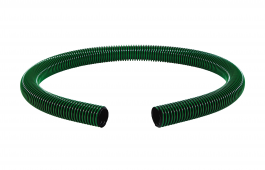 Anti-static Suction Hose (per meter) 27mm