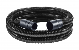 Anti-Kink/Anti-static Suction Hose 36mm x 3.5m for LHS 225