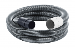 Tapered Suction Hose 36mm x 3.0m for VCP 260, VCP 450, VCP 480