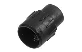 50mm Anti-Static Hose Connector for Extractor