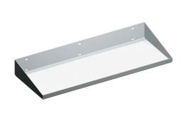 Metal Shelf for WCR 1000