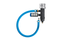 IAS 2 Connector for IAS 2 Air/Extraction Hose