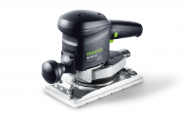 RS 100 1/2 Sheet Orbital Sander