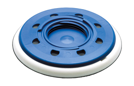 125 mm ROTEX Hard High Temperature Backing Pad