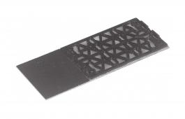 Long Lamellae Backing Pad 80mm x 195mm for LS 130