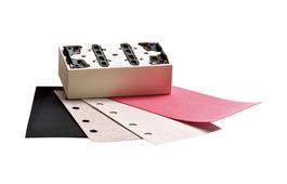 Custom Profile Backup Pad 80mm x 133mm for LS 130