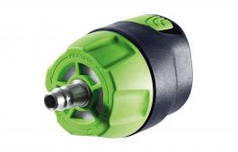 IAS 3 Adaptor for using compressed Air Hose