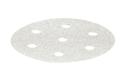 Brilliant Abrasive Disc 90mm 6 Hole
