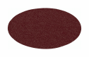 Rubin Abrasive Disc 115mm 0 Hole