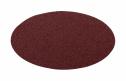 Rubin Abrasive Disc 180mm 0 Hole