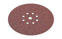 Saphir Abrasive Disc 225mm 8 Hole