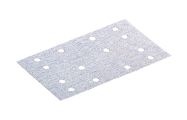 Brilliant Abrasive Sheet 80 x 133 mm