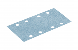 Granat Abrasive Sheet 93x178mm for LRS 93, RS 3, RS 300