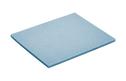 Granat Abrasive Sponge 115x140x5