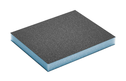 Granat Abrasive Sponge 98x120x13