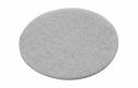 Vlies Abrasive Disc 0 Hole White