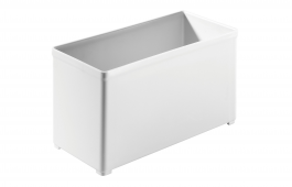 Plastic Container for Storage Box 60mm x 120mm for SYS-Storage Box SYS-SB