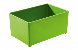 Plastic Container for T-Loc 98mm x 147mm - Green