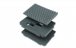 Foam Insert for SYS 1-5 T-Loc Systainer