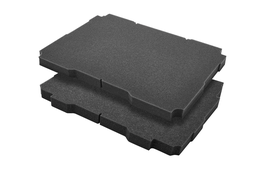 Diced Foam Insert for SYS 1-5 T-Loc Systainer