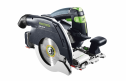 HKC 55 160mm cordless circular saw