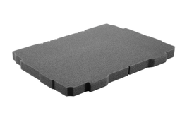 Foam Base Insert for SYS MIDI 3 T-Loc Systainer