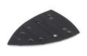 100mm x 150mm Delta Stickfix Backing Pad