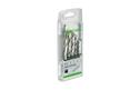 CENTROTEC 3-8mm Mini Wood Spiral Drill Bit Set