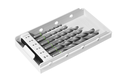 CENTROTEC 6pc Masonry Drill Set for Systainer TL