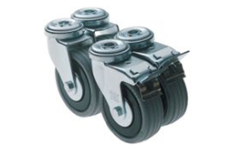 Caster Wheels for SYS-PORT