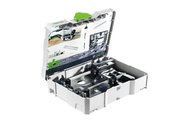 LR 32mm Hole Drilling System Systainer Set